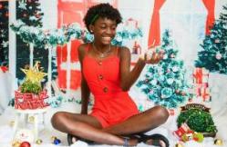 O Natal recheado de 'sonhos e lembranças' da atriz mirim Laís Santos