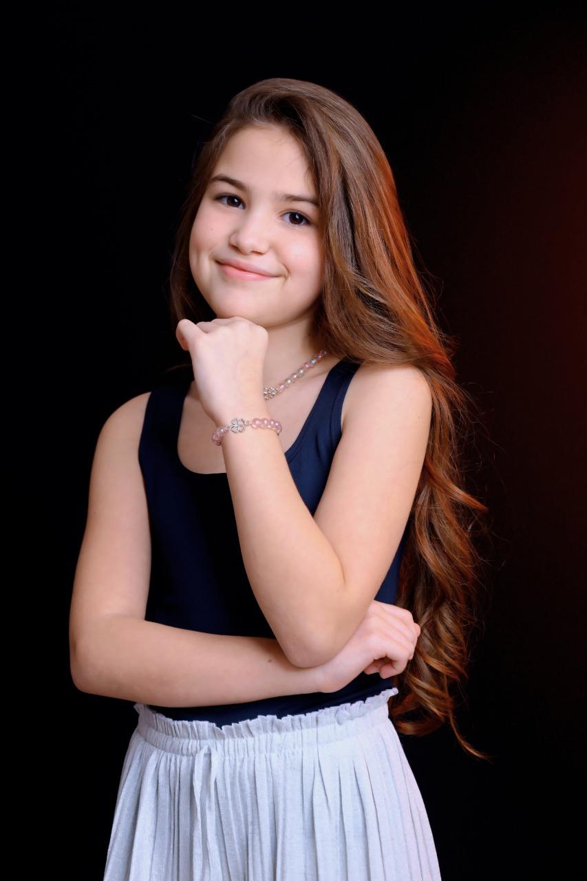 Sofia Budke