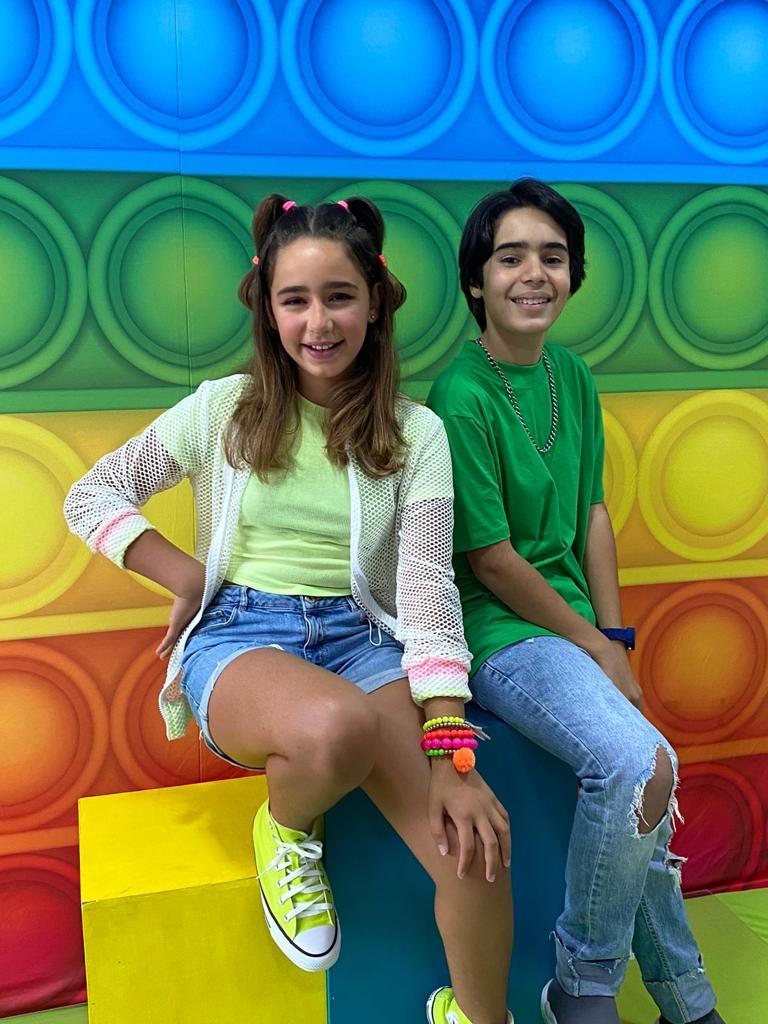 MG Kids